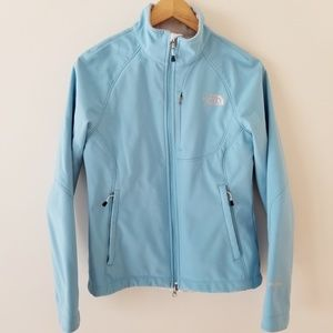 THE NORTH FACE apex bionic jacket TNF